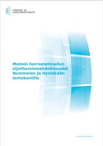 2014-10-23 12_20_06-Malmin harrasteilmailun sijoittumismahdollisuudet Nummelan ja Hyvinkään lentoken