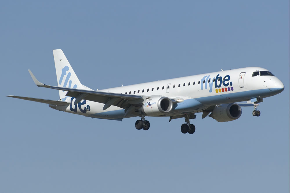flybe195