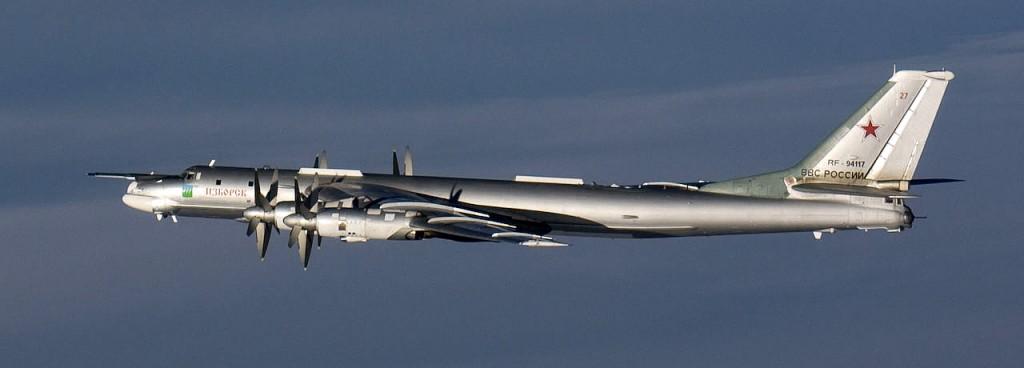Tupolev+Tu-95