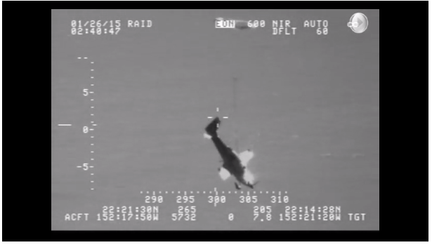 2015-01-26 16_21_07-DVIDS - Video - Pilot Safe After Ditching 253 Miles From Maui