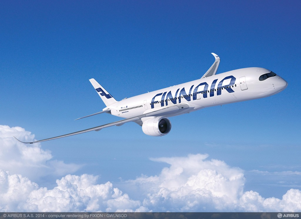 A350-900_Finnair_Dec2014