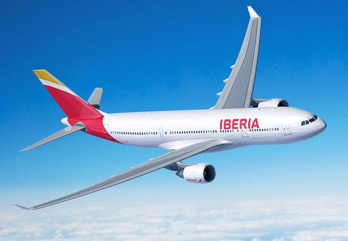 iberia-a330-200