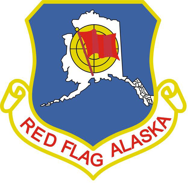 Red Flag-Alaska