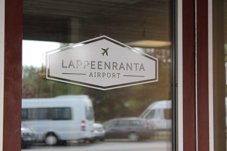lappeenranta-airport