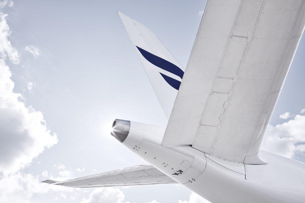 Finnairin henkilöstölle ja johdolle pitkän aikavälin kannustinpalkkio-ohjelma - tavoitteena palkita yhtiön uudelleenrakentamistyöstä