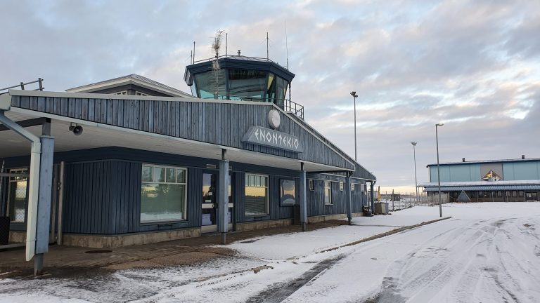 enontekion-lentoasema