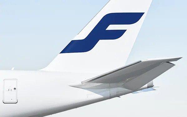 Finnair solmi myynti- ja takaisinvuokraussopimuksen yhdestä omistamastaan A350-lentokoneesta