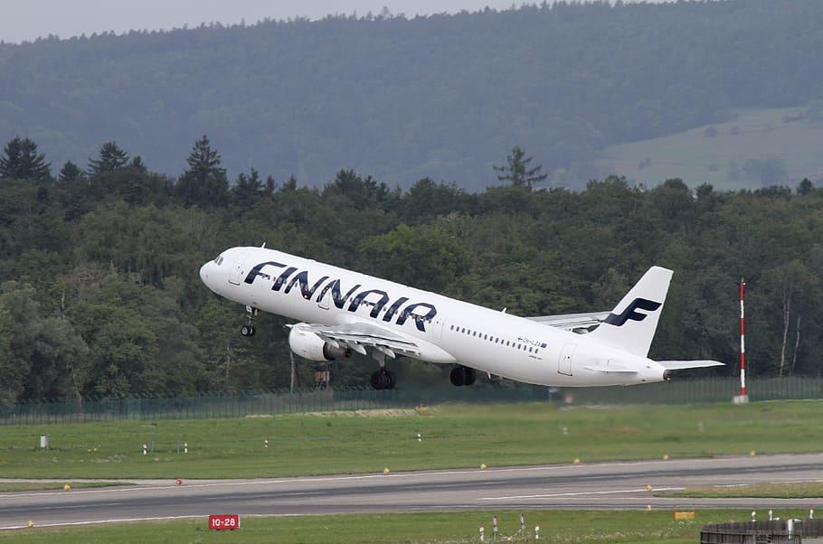 finnair-aircraft-flyer-sky